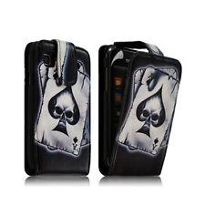 Housse coque étui pour Samsung Galaxy S i9000 avec motif HF11 + Film protecteur