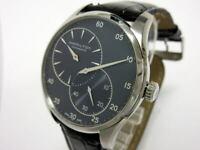 Hamilton watch Jazzmaster regulator H426150 men's automatic winding genuine