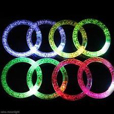 1*Festival Party Konzert  LED Armband  Licht LED  Acryl Hell Leuchtende Armband