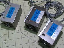 FABCO AIR  SQUARE 1 Air/Pneumatic Cylinder  (#FPS-1398-8)