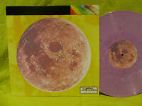 BRIGHTSIDE – NOW + LOUD Broken World Media Lilac Vinyl LP US ALTERNATIVE EMO EX