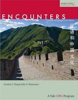 Encounters - Chinese Language & Culture, Annotated  Instructor's Edition 1, L...