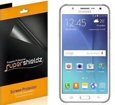6X Supershieldz HD Clear Screen Protector Saver Shield For Samsung Galaxy J7