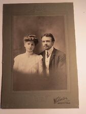 Jersey City - New Jersey USA - Paar - Mann & Frau - Portrait / Foto