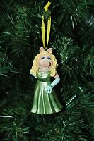 Miss Piggy From the Movie Muppets Most Wanted Movie Christmas Ornament