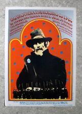 Bo Diddley, Bukka White,Big Brother &.Vintage Postcard