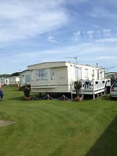 LOVELY CARAVAN TO RENT CHAPEL ST LEONARDS SKEGNESS 5TH TO 12TH AUGUST 2017