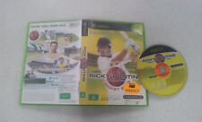 Ricky Ponting International Cricket 2005 Original Xbox Game PAL