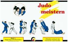 Judo meistern - Bd.1 von Ulrich Klocke (Portofrei)