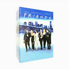 Friends the Complete Series ( DVD Seasons 1-10 Box Set 32-Disc) New & Sealed