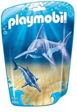 9068 Peces espada playmobil Acuario,frogman,diver,aquarius,