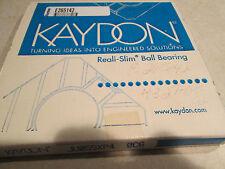 Kaydon Ju055xp4 Four Point Contact Sealed Reali Slim Bearing