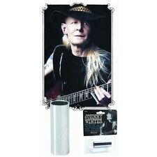 Jim Dunlop 286 Johnny Winter Signature Texas Guitar Slide