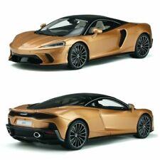 Articoli di modellismo statico scala 1:18 McLaren
