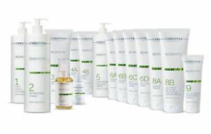 Christina Bio Phyto - 15 Products - Professional Salon Kit