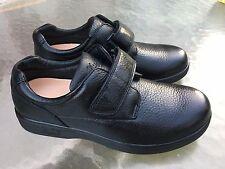 $139 Dr Comfort 8M MAGGY Diabetic Extra Depth Orthotics Gel Insoles Nurse Shoes