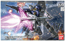 Bandai HG Thunderbolt Gundam Ground Type-S RX-79[G] 1/144 Model Kit #13 - NEW
