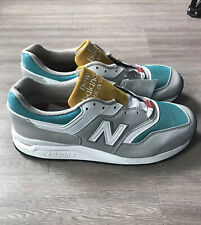 Concepts X New Balance 997.5 Esplanade M9975CN Size 10.5 NEW Limited Collab