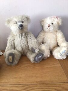 Deans Ragbook Bears Matilda And Toby