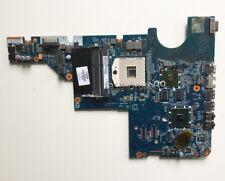 HP Compaq CQ62 G62 CQ42 G42 595183-001 Intel Laptop Motherboard HM55 DDR3 S989
