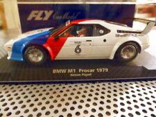 Fly BMW M1 PROCAR 1979 Carrera digital 132 Umbau mit Licht