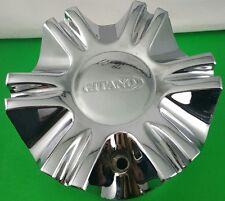 GITANO  CENTER CAP # R611-20+22-CAP CHROME  WHEELS  CENTER CAP