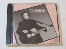 The Best Years of Our Lives by Neil Diamond Cd Dec-1988 Columbia Records