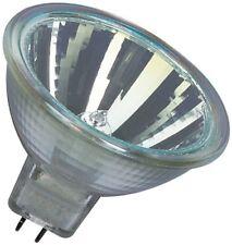 Osram 35W 12V 50mm Dichoric Halogen GU5.3 Cap 36 Degree Beam Angle MR16 Lamp ***