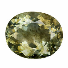 Natural Excellent Cut Oval Loose Gemstones