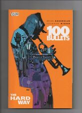 100 Bullets: The Hard Way - Volume 8 - TPB - (9.2) 2005