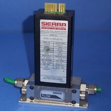 SIERRA 0-5VDC 500 PSIG 0-300 RANGE FLOW METER, 830L-2-0V1-E-V1