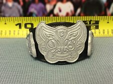 WWE Wrestling Mattel Grey Divas Womens Title Belt Championship Accessory Figures