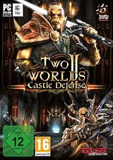 Two Worlds II Castle Defense [PC | Mac Download] - Multilingual [E/F/D/I/S]