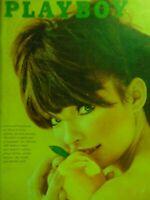 Playboy February 1966      #BP4755+
