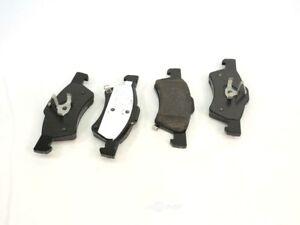 Disc Brake Pad Set-w/o ABS Front Mopar 05019804AA