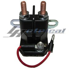 POLARIS ATV SWITCH SOLENOID RELAY 250 300 330 MAGNUM 425 500 BIG BOSS SCRAMBLER
