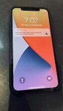 iPhone 11 Pro, Black, 265GB,Immaculate- Apple Case and Screen Protector Included