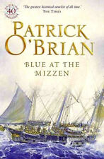 BLUE AT THE MIZZEN Patrick O'Brian BRAND NEW BOOK EBAY BEST PRICE!