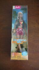 Mattel Barbie California Girl  BRAND NEW IN  BOX