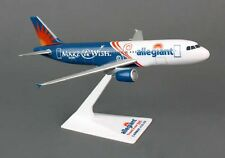 Flight Miniatures Allegiant Air Airbus A320 Make A Wish Model 1/200 Jet Airplane