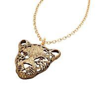 Avon Zoey Necklace ~ Big Cat Leopard pendant necklace