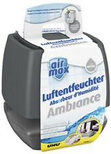 UHU Absorbeur d'humidité airmax Ambiance, 500 g, anthracite, Absorbeur d'humidit