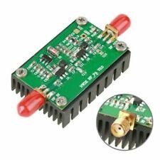 Amplificadores microondas y RF