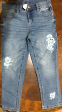 Justice Girls Jeans Size 12