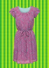 Markenlose Größe 42 Boho-Damenkleider