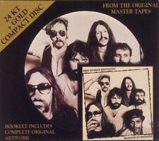 The Doobie Brothers - Minute by Minute Audio Fidelity Gold CD (HDCD, Remastered)