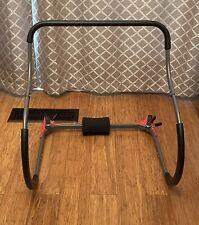 Ab Roller Evolution EXCELLENT Condition Abdominal Workout Crunch Machine