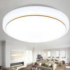 36W LED Deckenlampe Deckenleuchte Wohnzimmer Küchen Lampe Küche 40cm Runde Licht