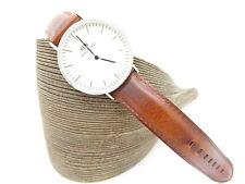 Daniel Wellington Classic St. Mawes Uhr DW00100052 Neu UVP: 169,00 € Unisex