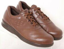 SAS Free Time Brown Tripad Comfort USA Casual Walking Sneakers Women's US 8.5M